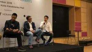 Lyfe - Indonesia Crypto ICO