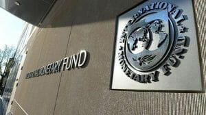 IMF cryptocurrency dan blockchain