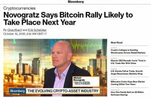 berita crypto - bitcoin