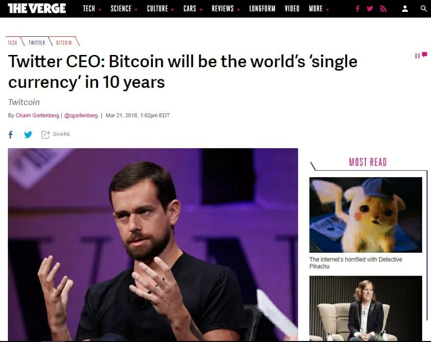 bitcoin dan crypto