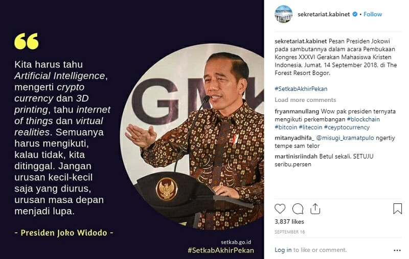 crypto indonesia