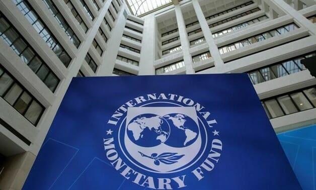 kata IMF tentang crypto