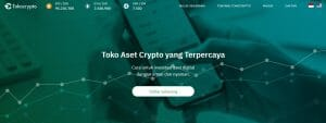 exchange cryptocurrency di indonesia