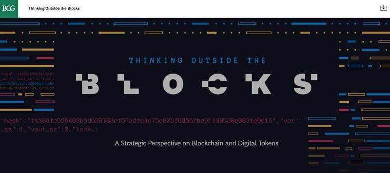 kegunaan blockchain