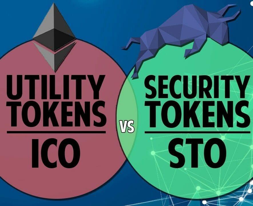 perbedaan ICO dan STO