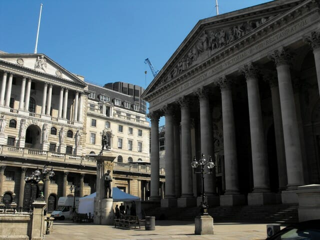 tweet bank of england