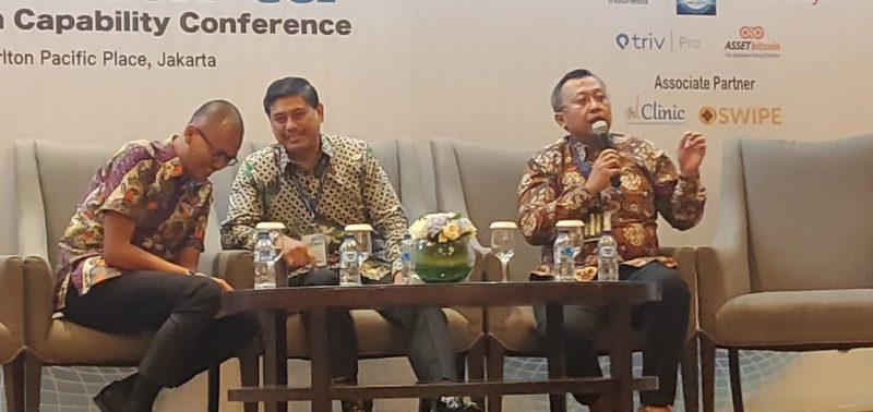 BlockJakarta - Regulasi dan aturan blockchain di Indonesia