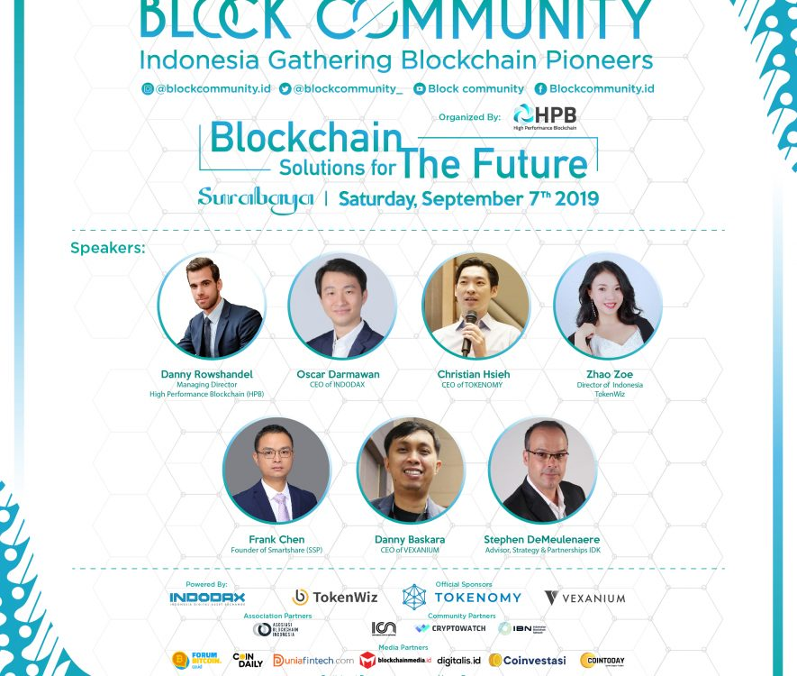 blockcommunity indonesia