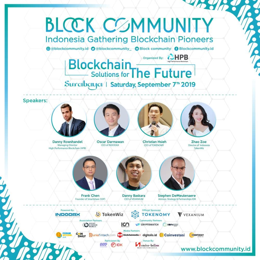 blockcommunity indonesia
