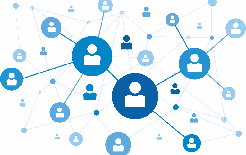 blockchain desentralisasi