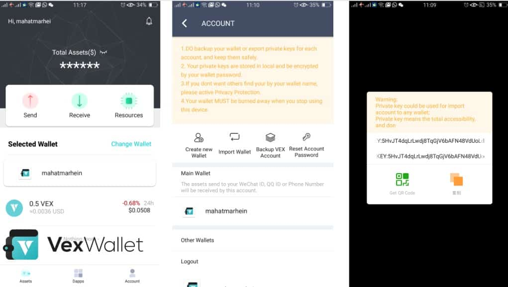 crypto wallet indonesia