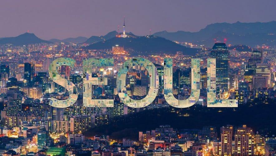 berita crypto - korea