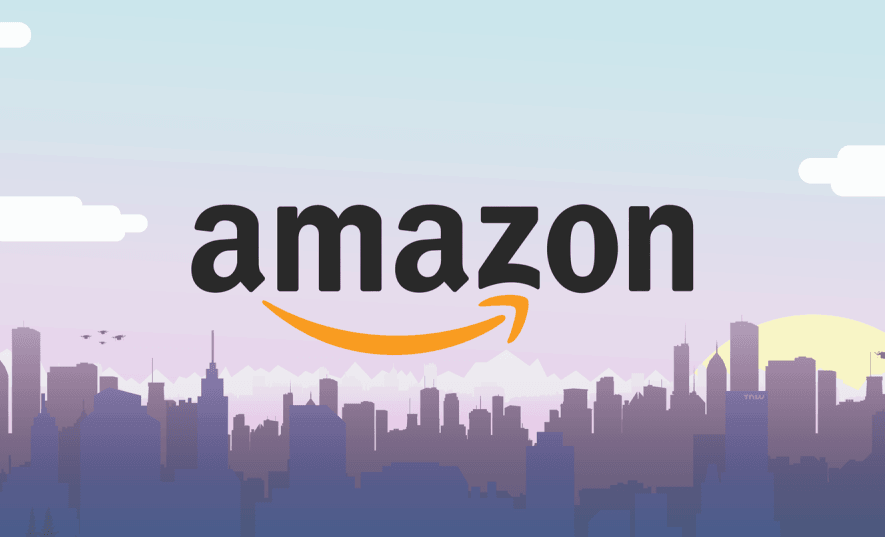 blockchain amazon