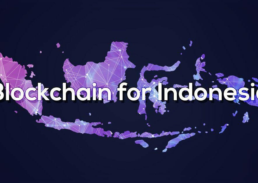 blockchain di Indonesia