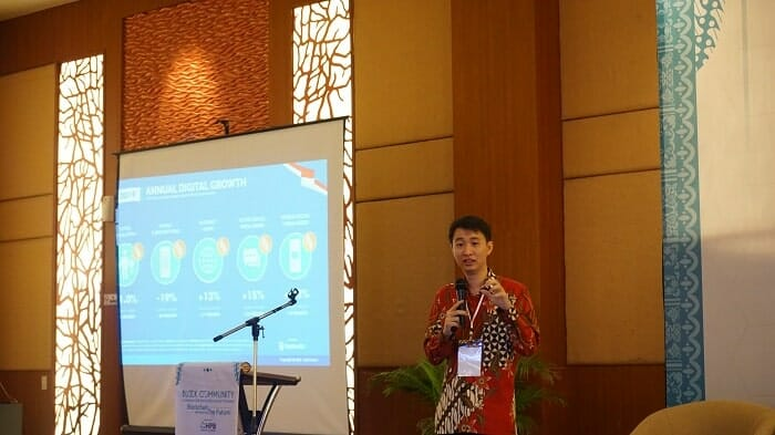 blockchain indonesia