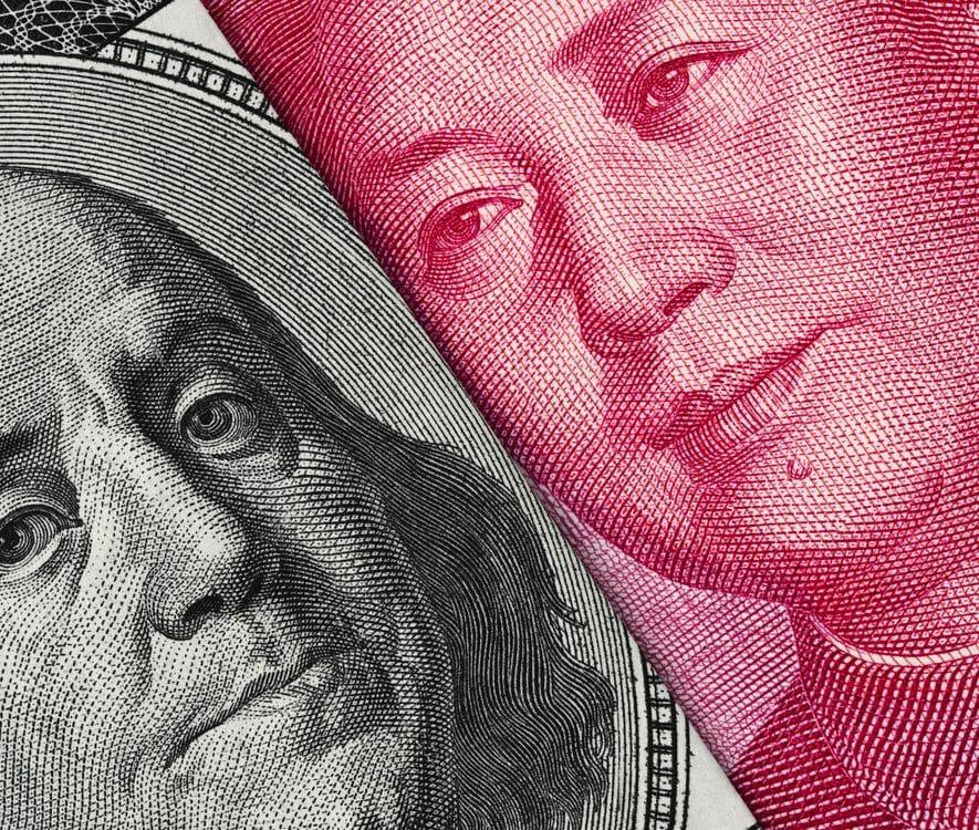 mata uang digital china yuan