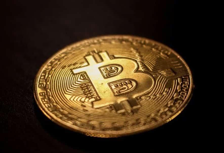 apakah bitcoin ponzi