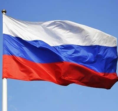 russia blockchain