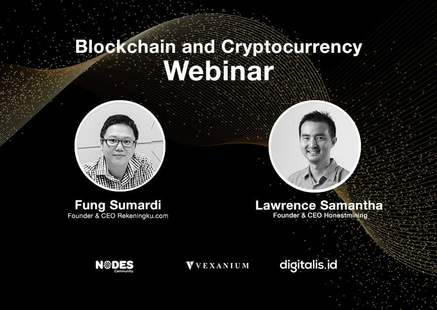 crypto indonesia webinar