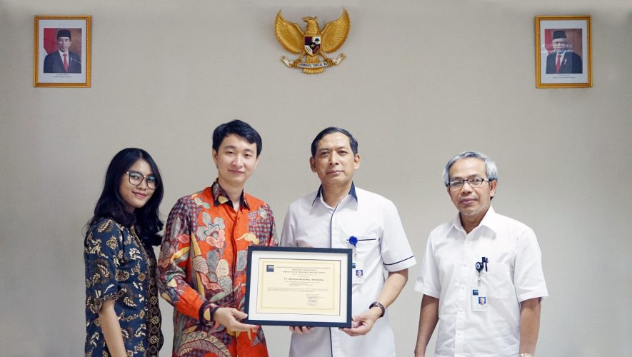 Indodax Terdaftar di BAPPEBTI