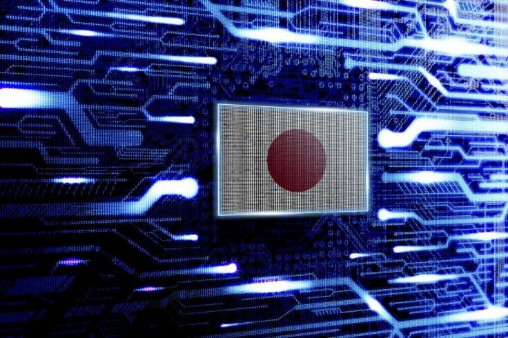 yen digital mata uang negara jepang