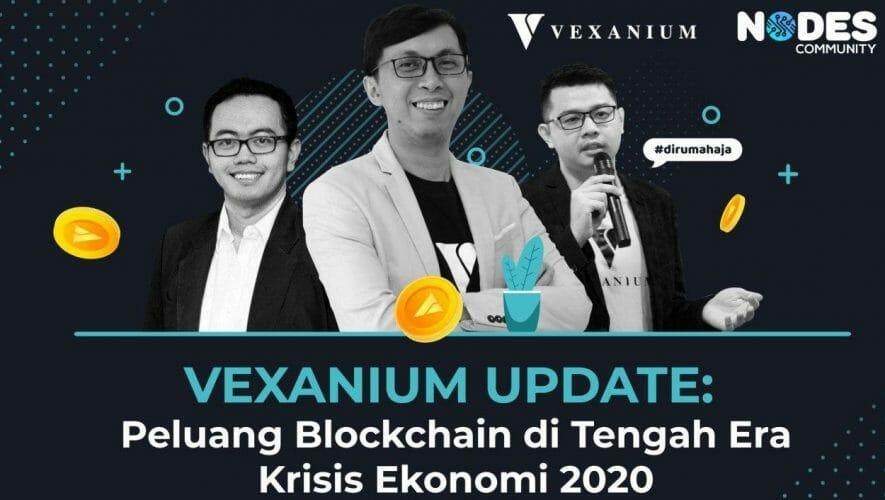 Vexanium Webinar