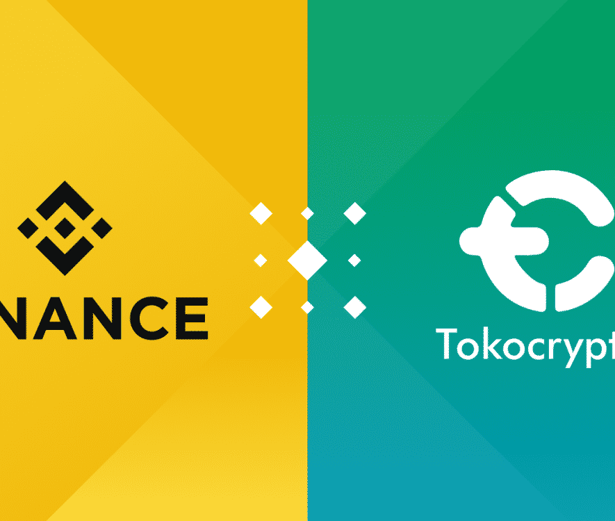 tokocrypto binance