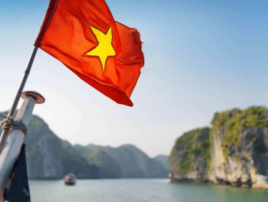 regulasi crypto di vietnam