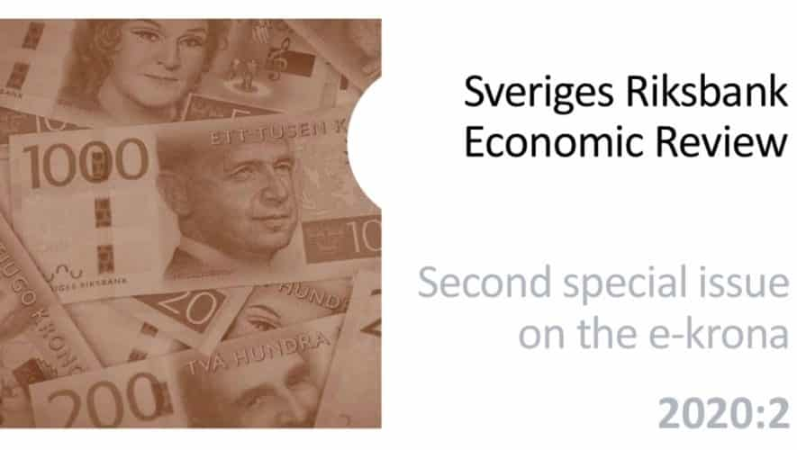 CBDC swedia