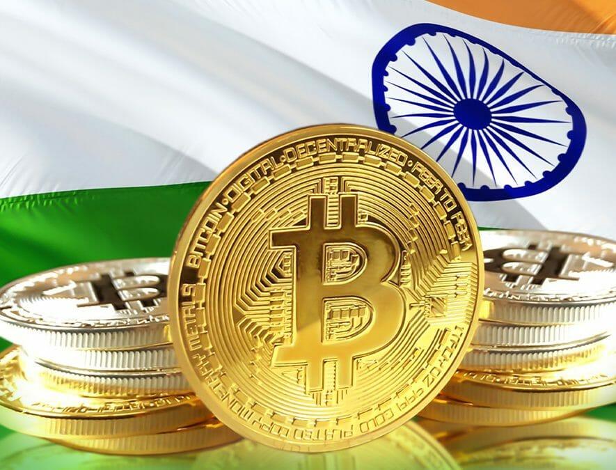 blockchain dan crypto india