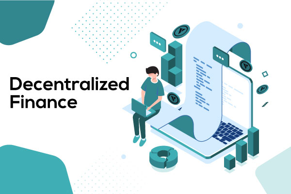 decentralized-finance