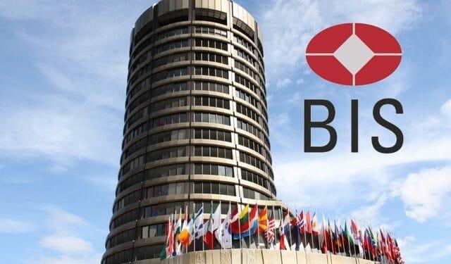 BIS Blockchain CBDC
