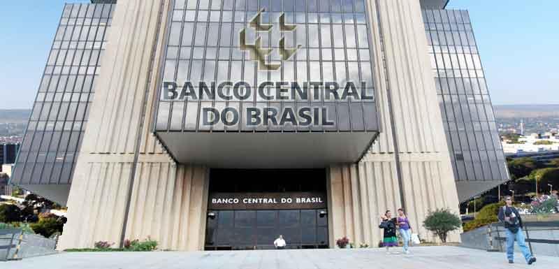bank sentral di brazil blockchain